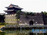 國家歷史文化名城荊州市(第一批)