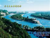 國家歷史文化名城成都市(第一批)