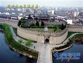 國家歷史文化名城壽縣(第二批)