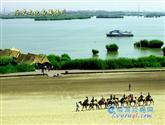 國家歷史文化名城銀川市(第二批)