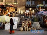 國家歷史文化名城喀什市(第二批)
