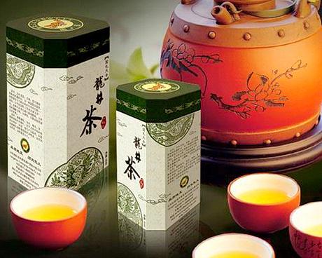 杭州的吃茶与洗脚 别样杭州旅游韵味