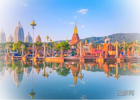 中国G219旅游